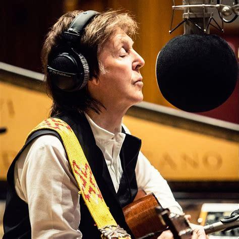 Paul McCartney confesó secretos sexuales de los Beatles