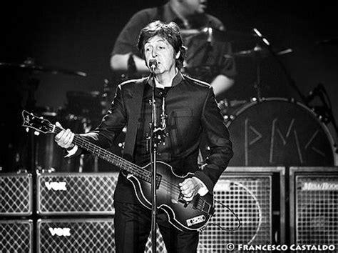 Paul McCartney, dietro le quinte del corto di 'Who Cares ...