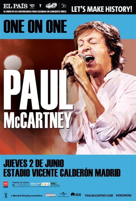 Paul McCartney en 10 canciones   El blog de Taquilla.com