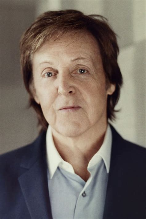 Paul McCartney: filmography and biography on movies.film ...
