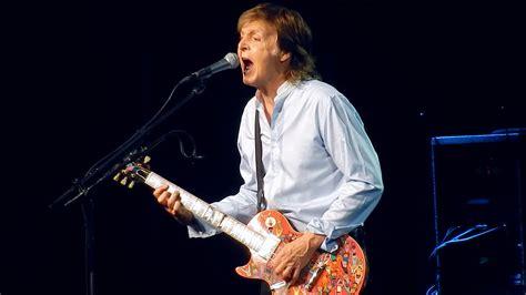Paul McCartney - I've Got a Feeling - Summerfest ...