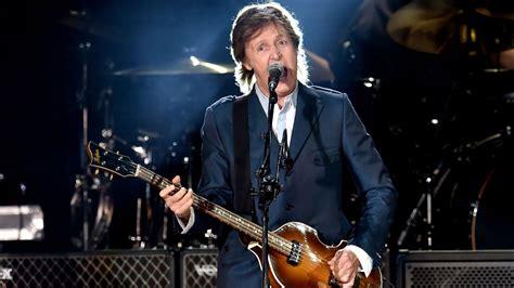 Paul McCartney | Kasperschrijft.nl