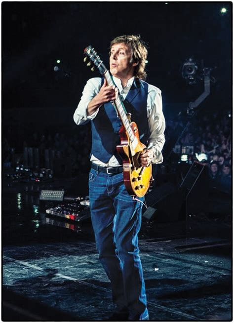 Paul McCartney Looks Back: The Rolling Stone Interview ...