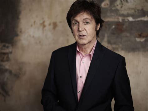 Paul McCartney: Neues Album für 2018 geplant | ROCK ANTENNE