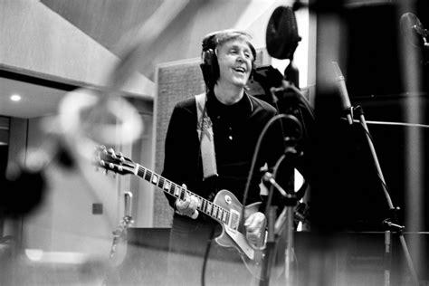 Paul McCartney on new album 'Egypt Station' and ...