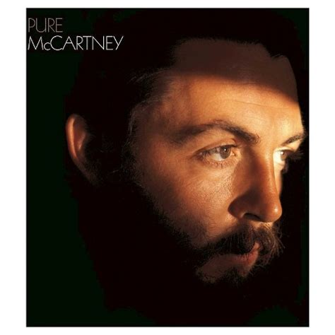 Paul McCartney - Pure McCartney (2 CD) : Target