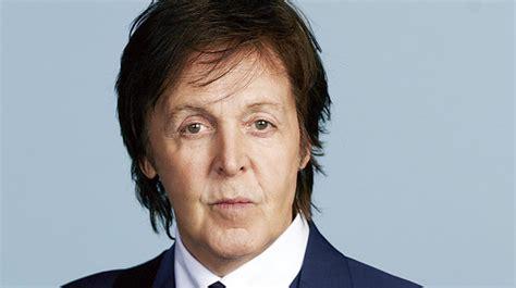 Paul McCartney reclamará los derechos de las canciones de ...