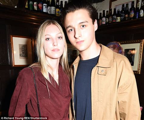 Paul McCartney s eldest grandson is off to study at Yale ...