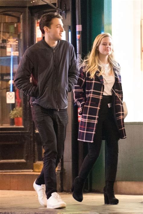 Paul McCartney s grandson has night out with Hollywood ...