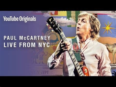 Paul McCartney schedules three new US concerts in 2019 ...