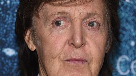 Paul McCartney se inspiró en un Picasso para hacer una ...