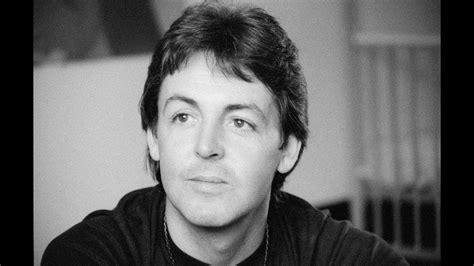 Paul McCartney   Somebody Who Cares  Remastered 2018 ...