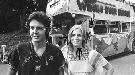Paul McCartney to Reissue More Wings Albums With ...