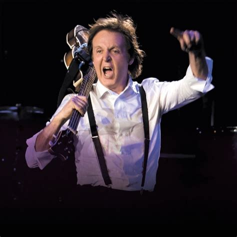 Paul McCartney to Release New Album of Covers :: Movies ...
