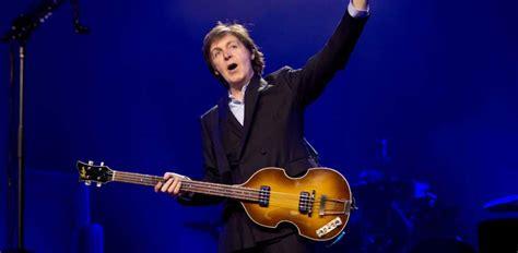 Paul McCartney Tour Dates & Concert Tickets 2018   2019