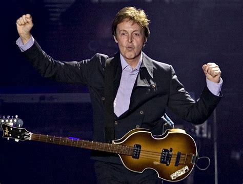 Paul McCartney Tour Tickets: QueenBeeTickets.com Releases ...