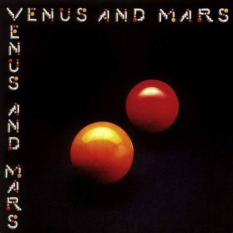 Paul McCartney - Venus And Mars Lyrics and Tracklist | Genius
