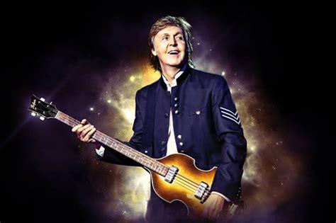Paul McCartney   Who Cares