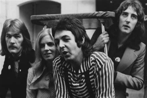 Paul McCartney & Wings: Which Album's The Best? - CultureSonar