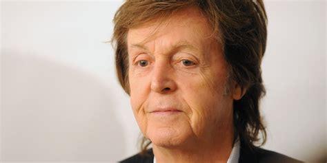 Paul McCartney y Sony llegan a un acuerdo por derechos de ...
