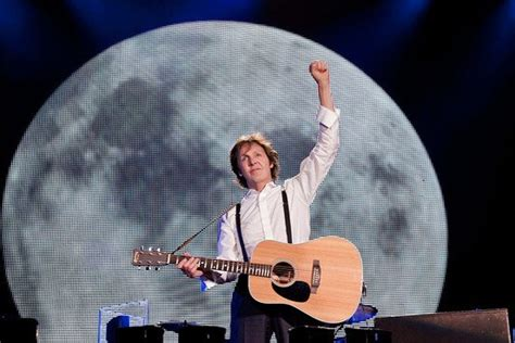 Paul McCartney yanks his solo albums from Spotify. Oh NO ...