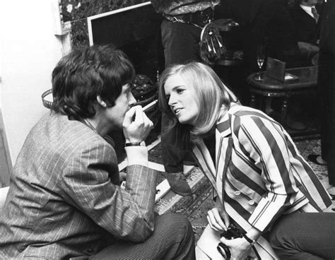 Paul McCartney's girlfriends, loves, and lovers documented ...