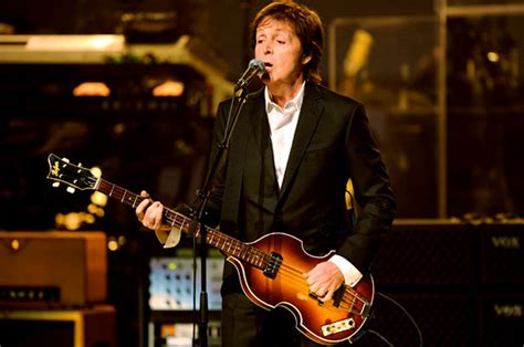 Paul McCartney's 'Flowers In The Dirt' gets reissued ...