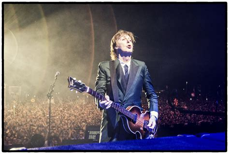 Paul Performs at Bonnaroo Festival: Exclusive Video and ...