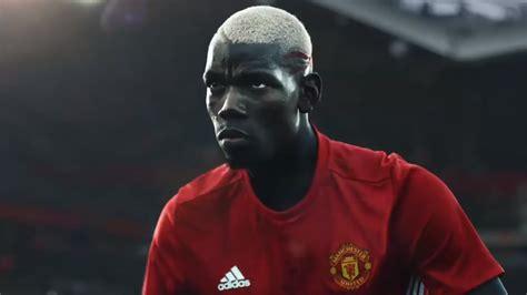 Paul Pogba - Fiche Joueur - Football - Eurosport