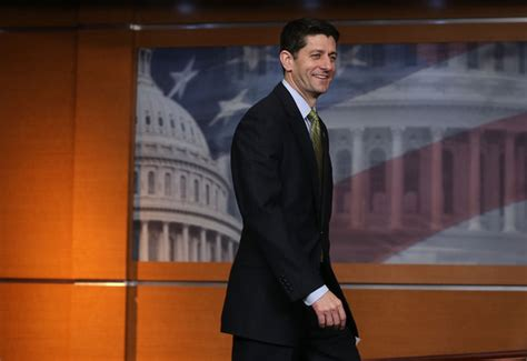 Paul Ryan a Featured Guest Before Stop Trump Donors ...