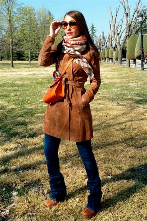 Paula Echevarría apuesta por un look seventies en su blog ...