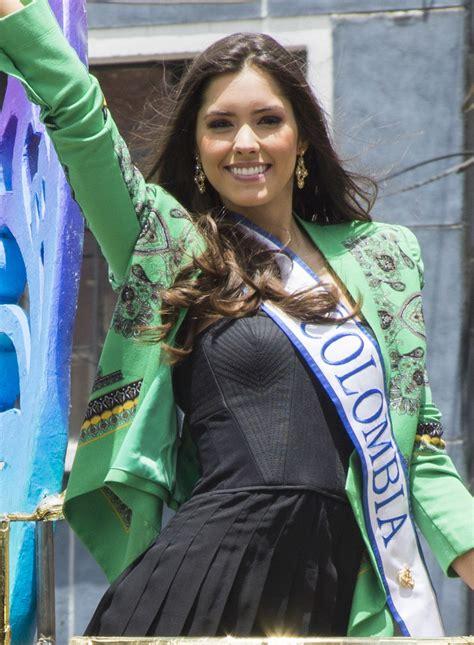 Paulina Vega - Wikipedia