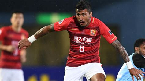 Paulinho claims Barcelona keen on signing him | : The ...