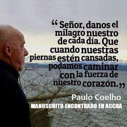 Paulo Coelho Frases | amistad frases amor y | Pinterest ...