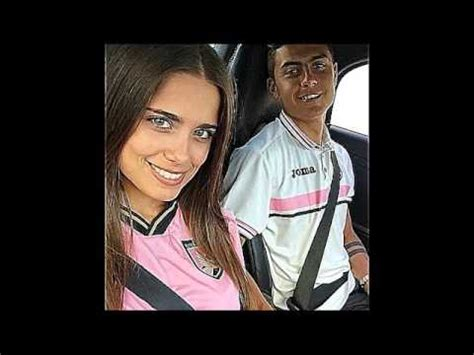 PAULO DYBALA AND ANTONELLA CAVALIERI IN LOVE - YouTube