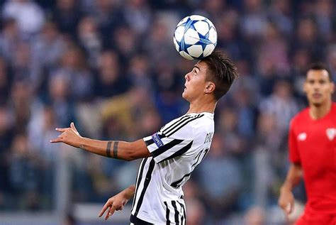 Paulo Dybala Juventus | newhairstylesformen2014.com