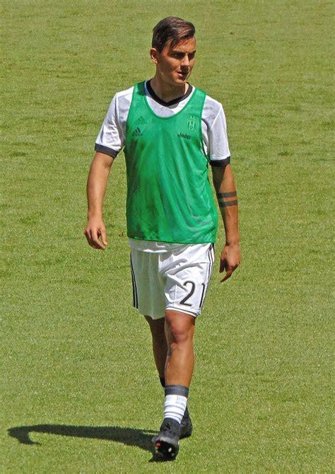 Paulo Dybala - Wikipedia, la enciclopedia libre