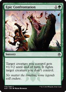 Pauper: Green Stompy – Sylvan MTG