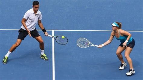 Pavic and Siegemund win U.S. Open mixed doubles - US Open ...