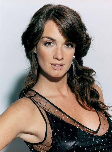 Paz Vega Joins Cast of Pompeii | Den of Geek