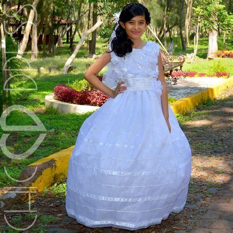 PC38-K Vestidos de primera comunion | Girl's Communion ...