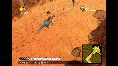 PCSX2: Disney s Dinosaur   Gameplay [SVN r4236]   YouTube