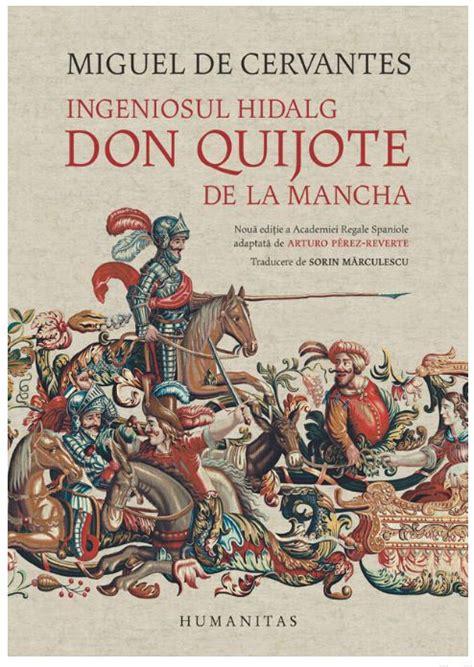 .pdf Ingeniosul hidalg Don Quijote de la Mancha   Miguel ...