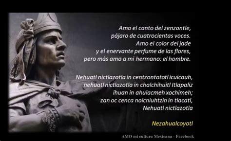 PDF Trece Rostros Prehispánicos Aztecas y sus Poemas ...