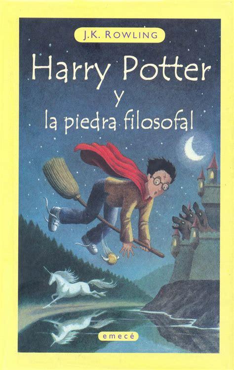 Peafowl Quill: Harry Potter Y La Piedra Filosofal