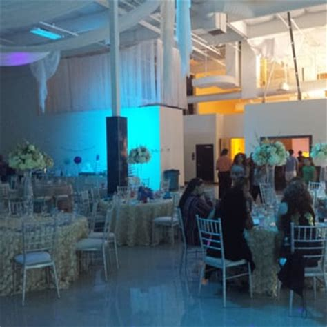 Pearl's Banquet Hall - Venues & Event Spaces - 1455 S ...