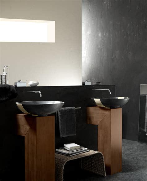 pedestal madera lavabo diseno azulejos pena | Azulejos Peña