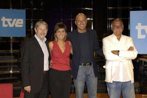 Pedro Barthe, Lourdes García Campos, Alfonso Arús y Quique ...
