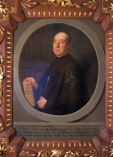 Pedro de Silva y Sarmiento de Alagón | Real Academia Española