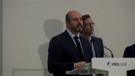 Pedro Rollán, Consejero de Medio Ambiente, Administración ...